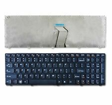 NEW COMPATIBLE LAPTOP  BLACK KEYBOARD FOR IBM LENOVO IDEAPAD G580