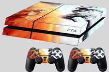 street fighter skin for ps4 sticker playstation #43 king of fighter ken iori