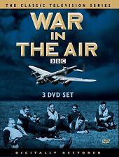 War in the Air 1935 - 1950 (3 DVD Box Set) Aviation Aircraft BBC Classic Series