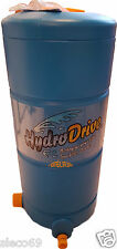 HydroDrive spa & hot tub automatic cartridge filter CLEANER w/ spray nozzles bar