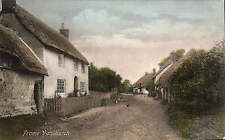 Frome Vauchurch near Maiden Newton by Frith # 54575.