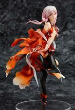 15cm Guilty Crown Inori Yuzuriha 1/8 Scale Painted PVC Anime Figure New