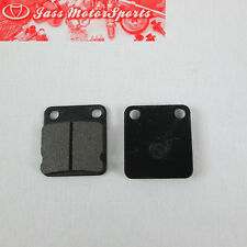 Geniune Kandi parts REAR Brake Pads for 150cc 250cc Go kart ATV BUGGY MOPED