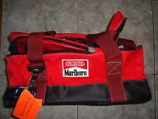 MARLBORO UNLIMITED GEAR BACKPACK COOLER THERMAL TAILGATE PICNIC BAG NEW