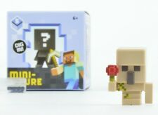 Minecraft Ice Collectible Figures Wave 5 1.5-Inch Figure - Iron Golem