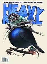HEAVY METAL Magazine #279 NEW