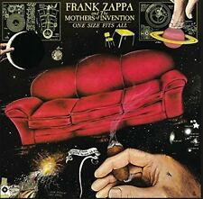 Frank Zappa - One Size Fits All [New Vinyl]