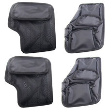 Saddlemen Saddlebag Lid Organizer Set For Harley Touring 1996-2013 Hard Bags