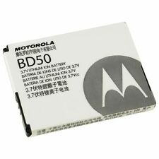 OEM MOTOROLA BD50 BD-50 Cellphone Battery for MOTOROLA EM326G F3 F3C