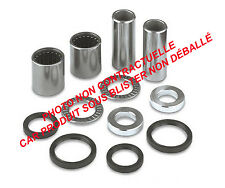 KIT ROULEMENT BRAS OSCILLANT HONDA CR 125 250 500 R 1985 SWING ARM BEARING SEAL