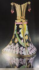 Lampe Berger collezione d'arte Lily + OMAGGIO