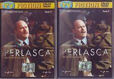 PERLASCA (2002) 2 DVD ORIGINALI USATI PERFETTI