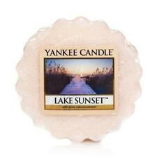 Yankee Candle Lake Sunset Scented Tart Wax Melt