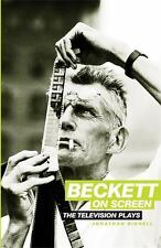 Beckett on screen: The television plays by Bignell, Jonathan