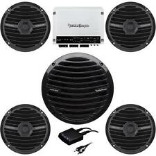 SSV Works - TERYXF-5 - 5 Speaker Kit
