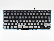 """NEW UK EU Keyboard Backlit Backlight for Macbook Pro A1425 13"""" 2012 2013 Retina"""
