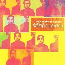 Truly, Madly, Completely- The Best of Savage Garden, Savage Garden, Good