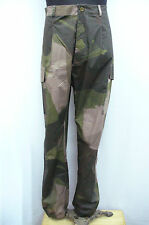 French Algeria TAP windproof camo Pants size M