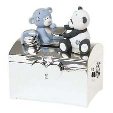 My Blue Nose friends MBNF Me to You Bear Money Box Bank New Boxed G73Q0154