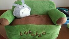 NEW Totoro Sofa Plush Tissue Box Cover