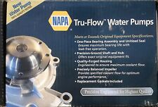 New Audi Volkswagen True-Flow Water Pump 1998-2009 Napa P/N: 41127