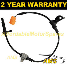 FOR HONDA ACCORD 2003-2007 THIN PROBE ABS WHEEL SPEED SENSOR REAR LEFT
