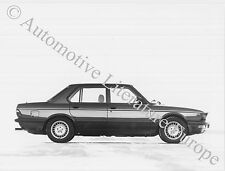 1988 BMW 3ER SHADOW-LINE PRESSEBILD PRESS FACTORY PICTURE WERKFOTO BILD ORIGINAL