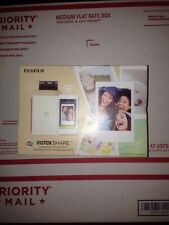 Fujifilm Instax SHARE Smartphone Tablet Printer SP-2 (Gold)