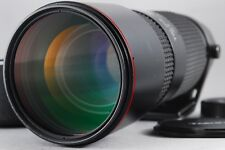 【Excellent+++】 Tokina AT-X 340 100-300mm f/4 SD IF AF Lens For Nikon from Japan