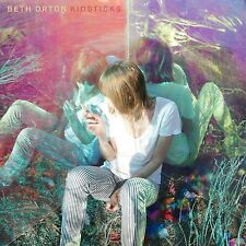 BETH ORTON - KIDSTICKS 180GRAMM+DOWNLOADCODE  VINYL LP + MP3 NEU