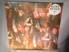 LP NUDE BEACH II (2) w/mp3 download NEW MINT SEALED