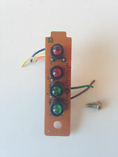 PIONEER CT-F1000 Cassette Deck Player  Indicator Assembly