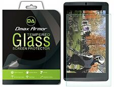 Dmax Armor® NVIDIA Shield Tablet / Tablet K1 Tempered Glass Screen Protector