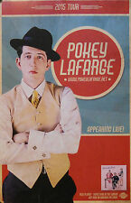 POKEY LAFARGE, SOMETHING IN THE WATER POSTER (D4)