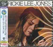 RICKIE LEE JONES-RICKIE LEE JONES -JAPAN SHM-CD C41
