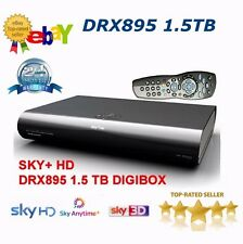 DRX895 1TB SKY PLUS HD BOX GLOSS BLACK VERSION  - WARRANTY