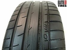 Continental ExtremeContact DW Tuned 205/55/ZR16 205 55 16 Used Tire 7.0-8.25/32