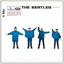 THE BEATLES - HELP! CD (2009 Remastered Edition)