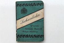 23438 Sachsenlieder königl. sächsischer Armeecorps Militärverein Dresden 1902
