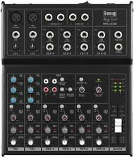 IMG Stage Line MMX-24USB 6-channel Audio mixer 17-166