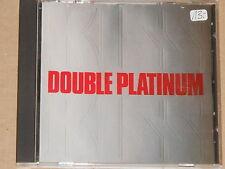 KISS -Double Platinum- CD
