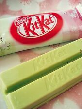 Kit Kat Kitkat Japan Sakura Blossom Green Tea Matcha Chocolate Bar x 1
