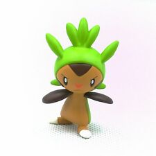 Pokemon Go Action Figure toys Chespin 2 inch