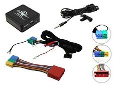 Connects2 Audi A6 98-04 Inalámbrico Bluetooth A2dp streaming Manos Libres 3,5 Mm Aux