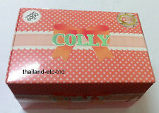 COLLY PINK Collagen 6000mg.x10 bags supplement drink quick healthy beauty skin
