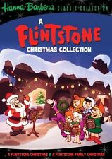 A FLINTSTONE CHRISTMAS COLLECTION (Animation)  Region Free DVD - Sealed