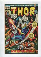 "THOR #214 ""INTO THE DARK NEBULA"" (8.0)!"