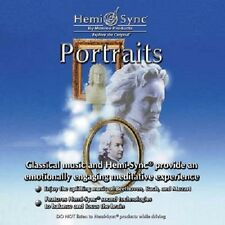 Portraits Hemi-Sync CD MetaMusic