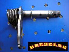 SCHALTWELLE LS 650 SAVAGE GETRIEBE MOTOR ENGINE GEARBOX TRANSMISSION TRANSMISION