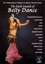 The 6th Awards of Belly Dance Show DVD - Belly Dancing Video